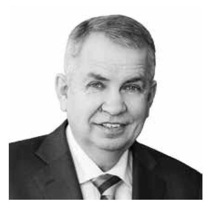 Юрій Колбушкін